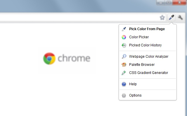 Chrome Extensions For Web Developers ColorZilla