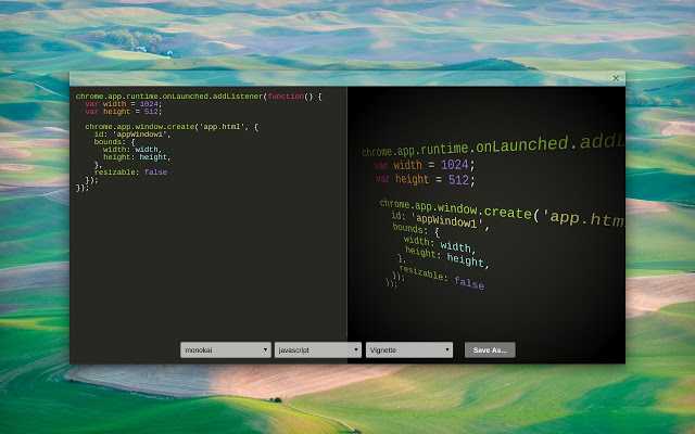 Chrome Extensions For Web Developers Marmoset