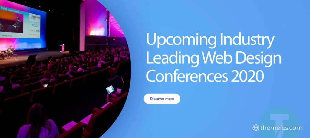 Industry Leading Web Design Conferences