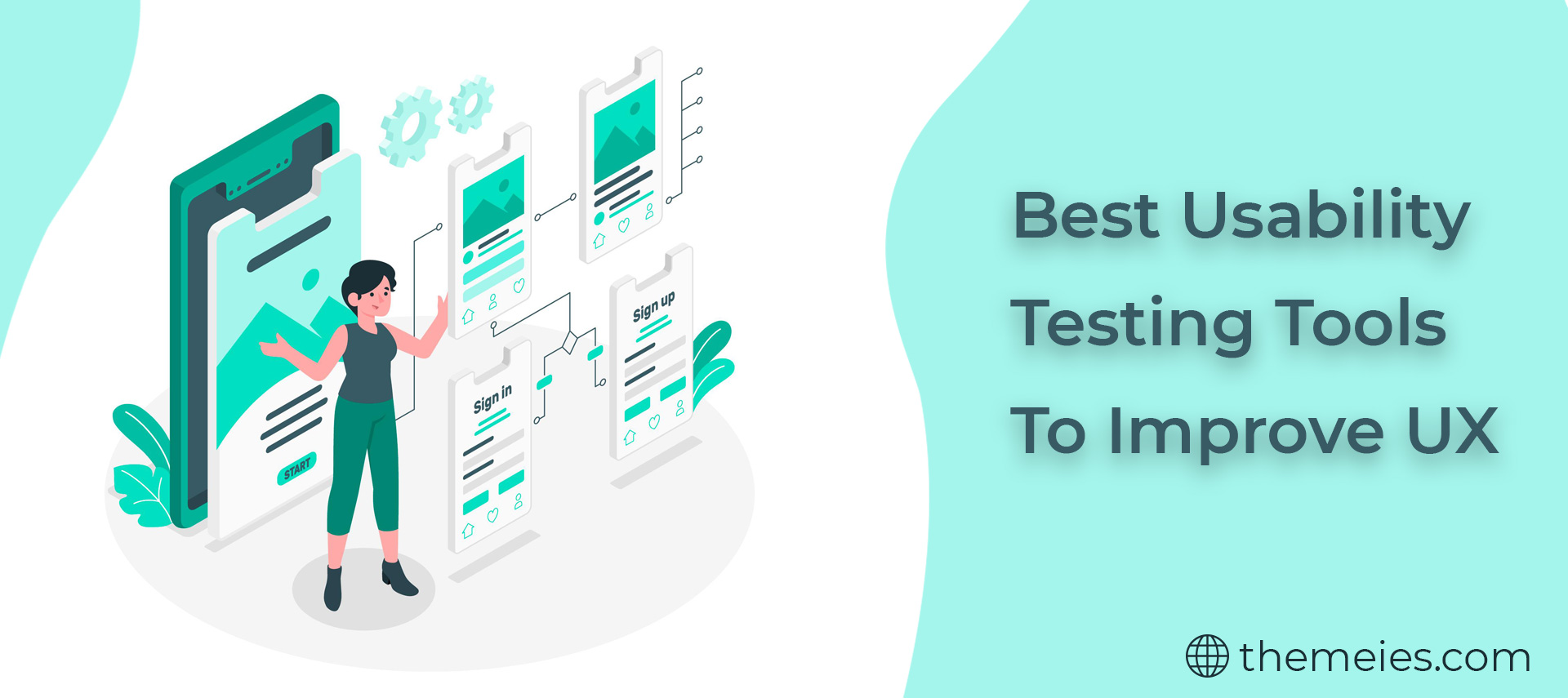 Best Usability Testing Tools To Improve UX